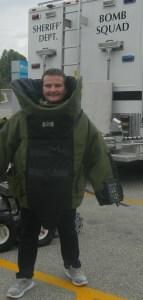 Aya bomb coat WPA