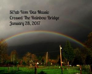 Siab Rainbow Bridge
