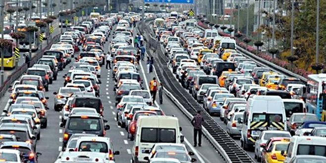 Ne kadar doğru: Trafik Hayattır?