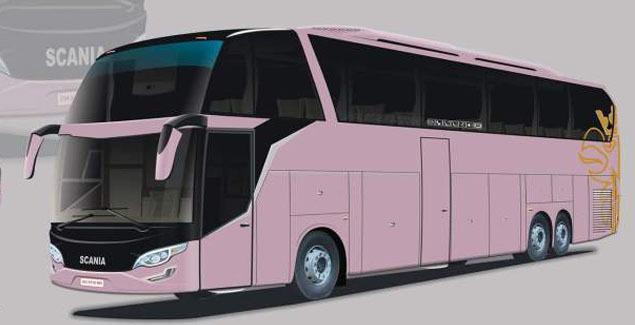 Desain S pro bus