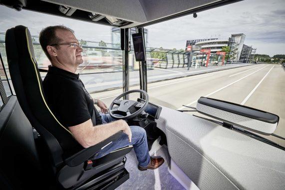 Driver Santai
