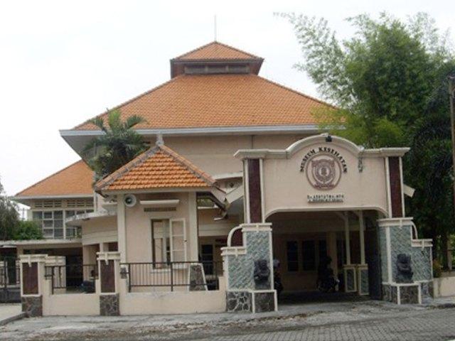 MuseumKesehatan Surabaya