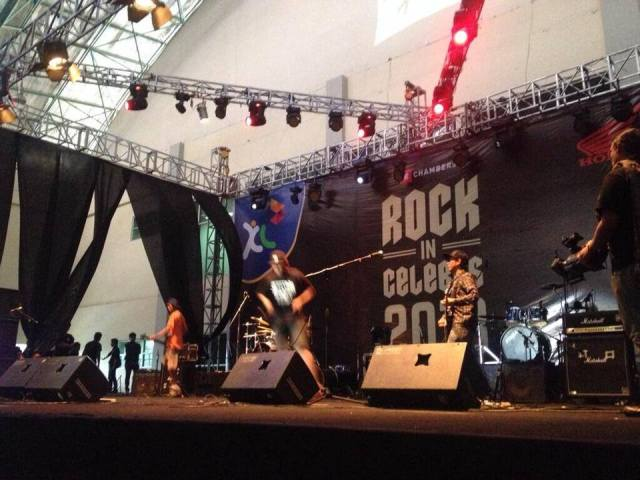 RockinCelebes