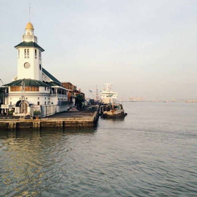 TanjungPerak