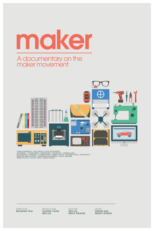 MakertheMovie