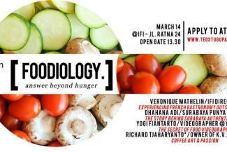 TEDxTuguPahlawanFoodiology