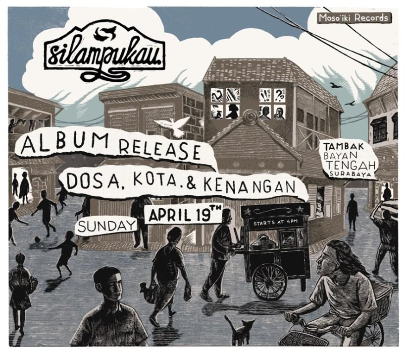 Silampukau_peluncuran album 19052015