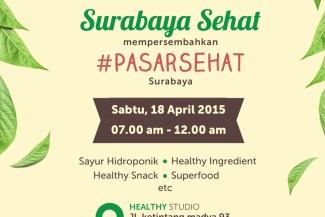 Surabaya-Sehat
