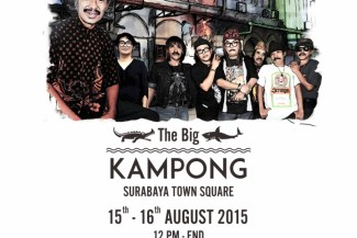 Sunday Market vol 10 The Big Kampong - web version