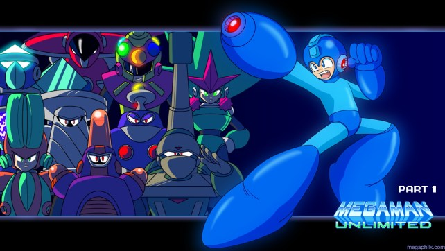 Megaman_Unlimited_Part1
