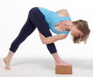 Yoga tips for beginners