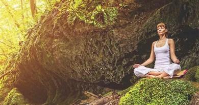 Mindfulness Meditation: Being More Present