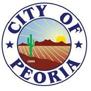 City seal of Peoria.