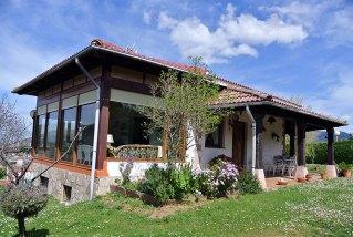 Reforma vivienda unifamiliar en Muskiz