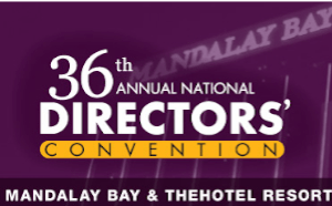 National Directors' Conference
