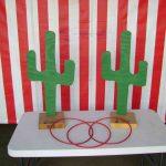 Cactus Ringer