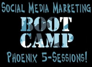 Social Media Marketing Boot Camp Phoenix