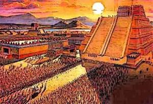 Aztec-Government