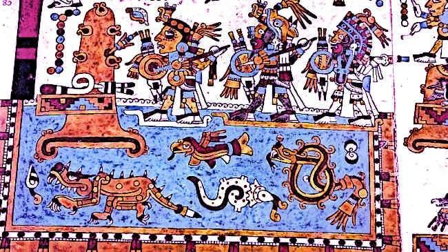 Aztec-Paintings-Aztec-Culture