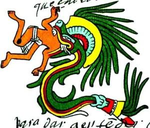 Aztec-Symbols-Quetzalcoatl-Telleriano