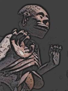 God-of-Death-Mictlantecuhtli-Sculpture