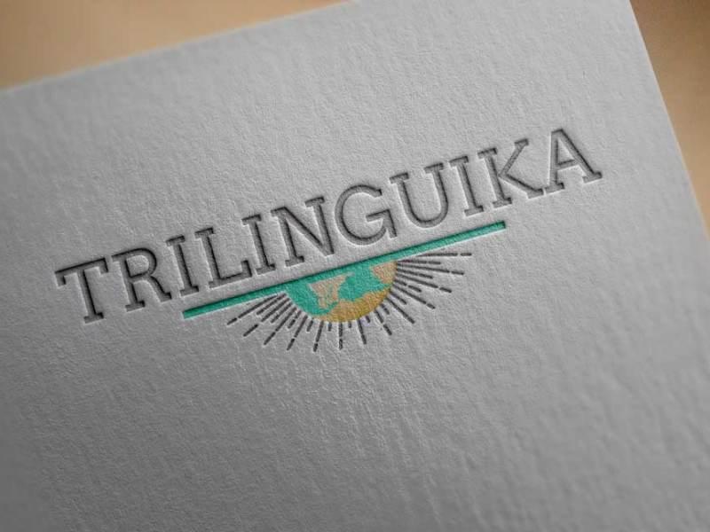 Trilinguika-Logo-Card-_-Azulan-Design-_-Sacha-Webley