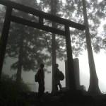 奥多摩御岳山パワースポット