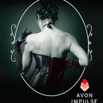 Desire Me Now by Tiffany Clare - Avon Impulse