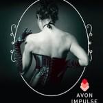 Desire Me Now by Tiffany Clare - Avon Impulse
