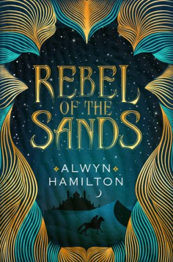 Rebels of the Sands
