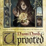 Review Uprooted by Naomi Novik