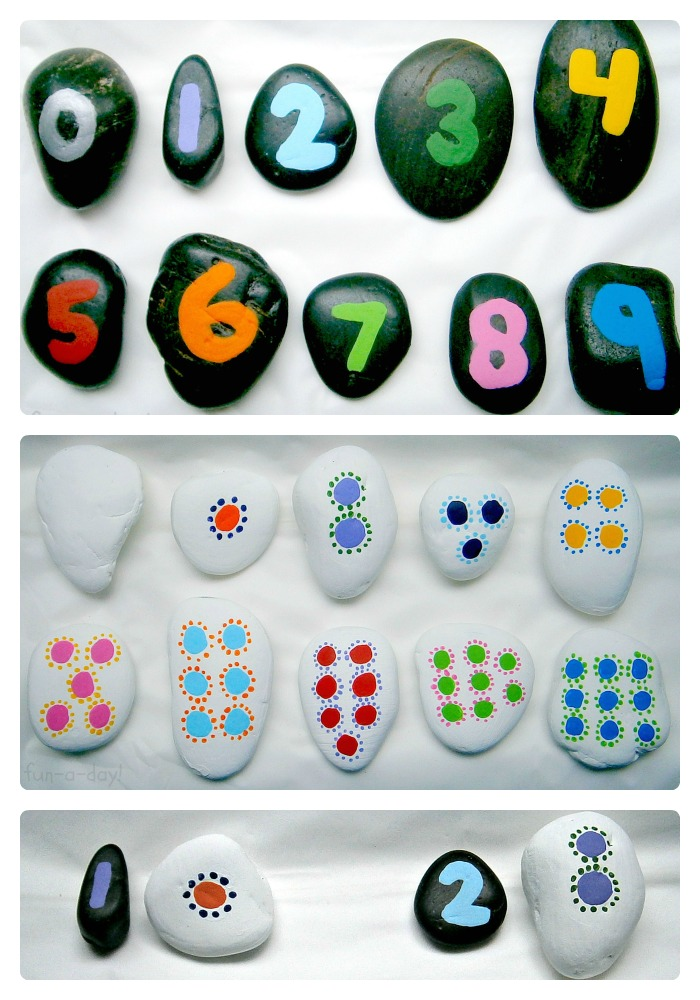 Number Rocks Math Fun [Contributed by Fun-A-Day!]
