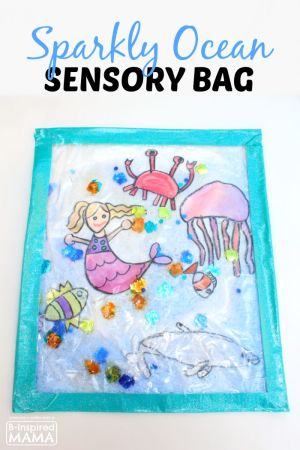 http://i2.wp.com/b-inspiredmama.com/wp-content/uploads/2015/07/Sparkly-Ocean-Sensory-Bag-Craft-for-Kids-at-B-Inspired-Mama.jpg?resize=300%2C450