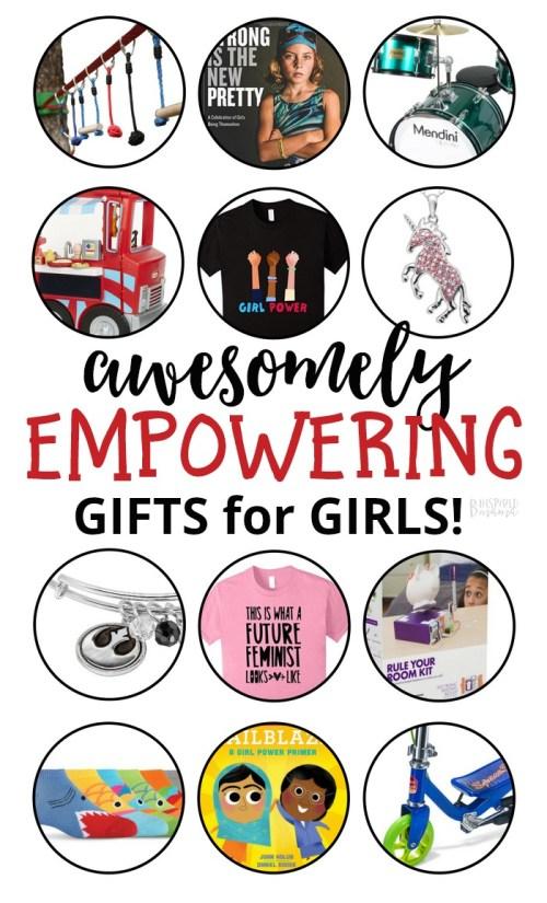 Medium Of Gift For Girls
