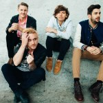 VIDEO: Interview with The Griswolds-Talk Chatroulette, Touring
