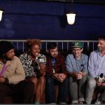 VIDEO: INTERVIEW – ELEL Talk Formation, Love Songs