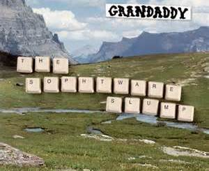 Grandaddy, Last Place, Jason Lytle
