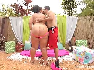 curvy latina fuck