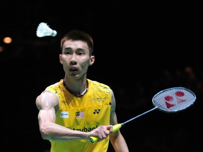 World number one Lee Chong Wei denies drug use - Sports Mole
