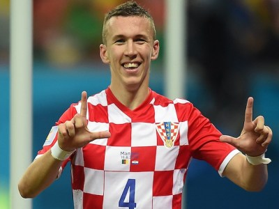 Agent: 'Ivan Perisic very happy at Inter Milan' - Sports Mole