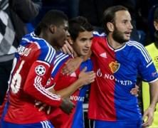 Video: Basel vs Ludogorets