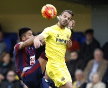 Video: Villarreal vs Eibar