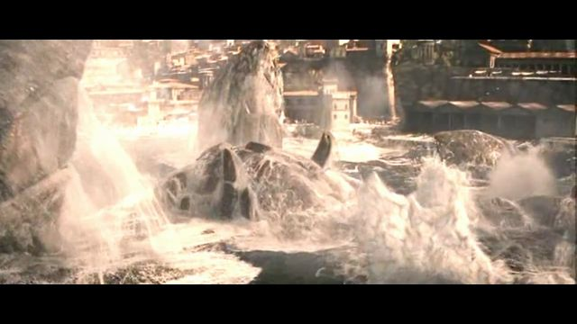 Download Filem Clash Of The Titans 2010 Clash of the Titans 2010 Kraken sequence on Vimeo x