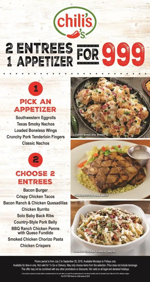 Smartly Rockwell Menu Menu Makati City Zomato Chili S Drink Menu Tito S Chili S Bar Drink Menu