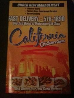 Prodigious California Ken Tallahassee Menu California Ken Grill Menu California Ken Grill California Ken Grill Coupon California Ken Grill Corporate Office