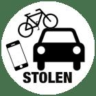 stolen