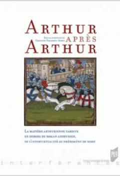 Livres Couvertures de Arthur après Arthur