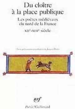 Livres Couvertures de Du cloître à la place publique