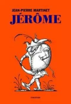 Livres Couvertures de Jérôme