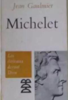 Livres Couvertures de Jules Michelet